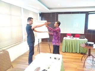 Belajar Hipnotis Semarang