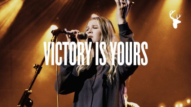 """[SB-MUSIC] Bethel Music – """"Victory is Yours"""""""