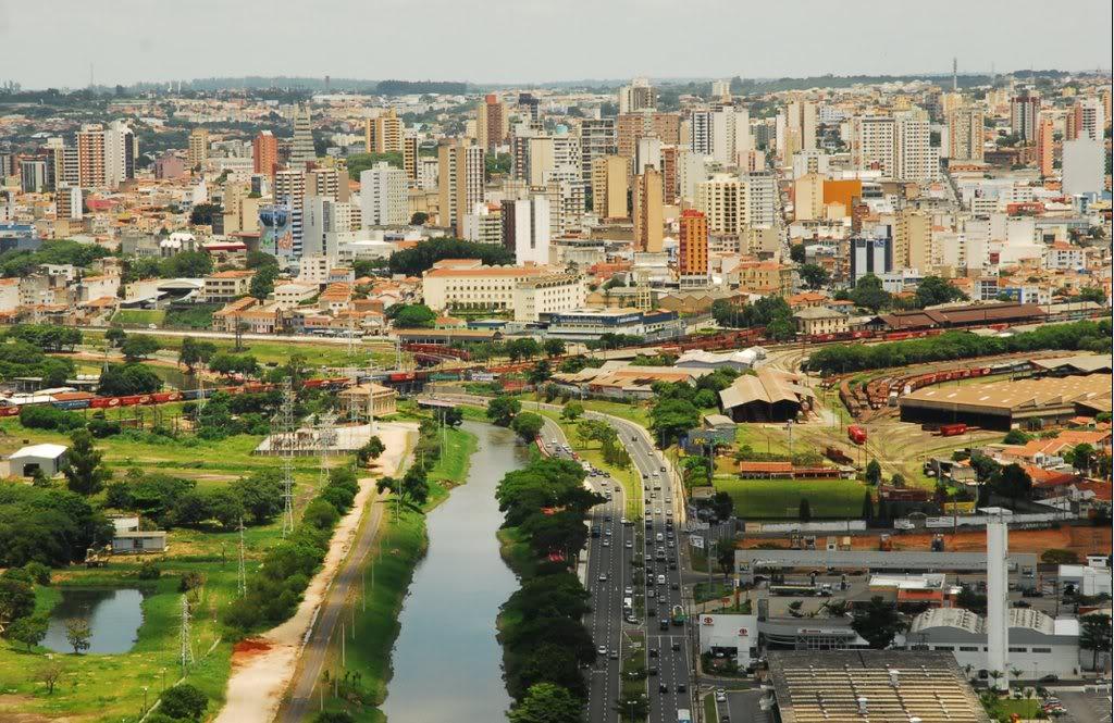 9- Sorocaba - 670.000