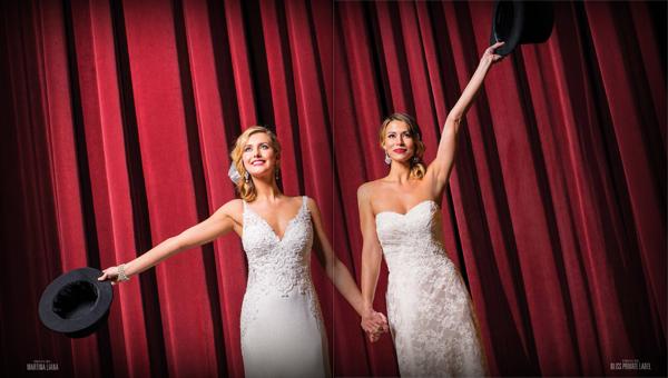 Cast Images - San Joaquin Weddings