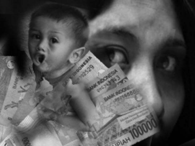 Kisah nyata Misteri Uang Balik