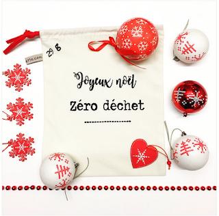 emballage cadeaux noël zéro déchet