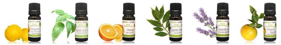 conseils remedes aromatherapie rentrée des classes huiles essentielles