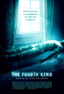 The Fourth Kind (2009) 1-2-3-4 ช็อค [พากย์ไทย+ซับไทย]