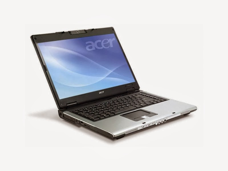 Drivers Update: Acer Aspire 5510 Touchpad
