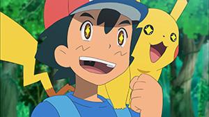 Pokemon Sun & Moon Episode 1 English Dubbed - Animepisode