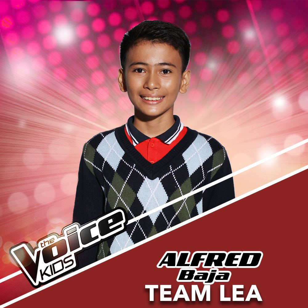 Alfred Baja turns 3 chairs with Journey hit on 'Voice Kids'
