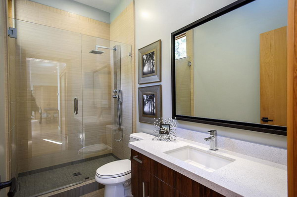 model kamar mandi rumah minimalis