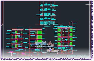 download-autocad-cad-dwg-montero-project