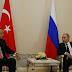 Erdogan : Gulenists Ingin Memutuskan Hubungan Turki Dan Rusia