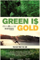 Green is Gold (2016) Poster