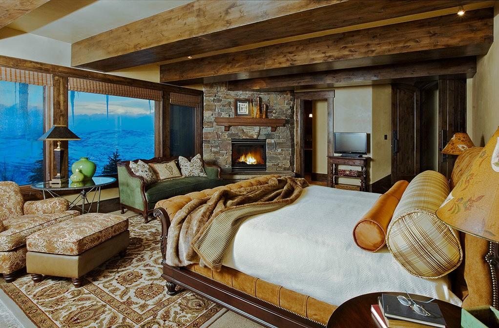 Photo Courtesy Of Resorts West Ski Dream Home