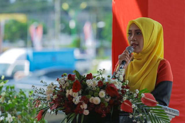 Pemerintah Aceh Serius Kembangkan Kerajinan Masyarakat