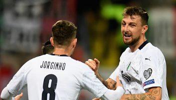 Bosnia vs Italy Highlights 15 November 2019 - Euro Cup