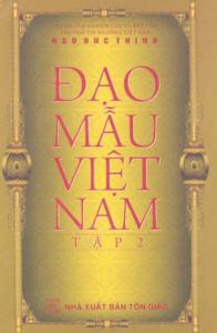 Đạo Mẫu Việt Nam - Tập 2 - Ngô Đức Thịnh