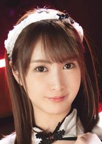 Actress Ako Shiraishi