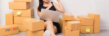 Apa Itu Bisnis Online Dropship dan Sistem Cara Kerjanya ? Simak Disini