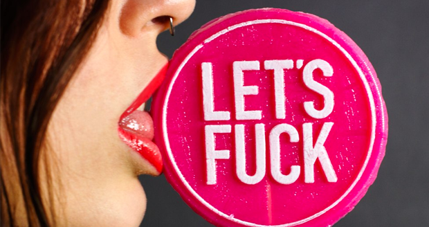 Valentines Day Lollipops | Cool Sh*t You Can Buy - Find Cool ...