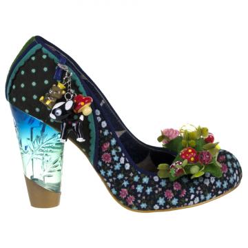 Vintage  S Mushrooms Brand Shoes