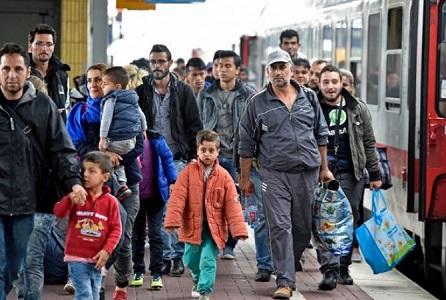 Continúan problemas de vivienda para refugiados en Armenia