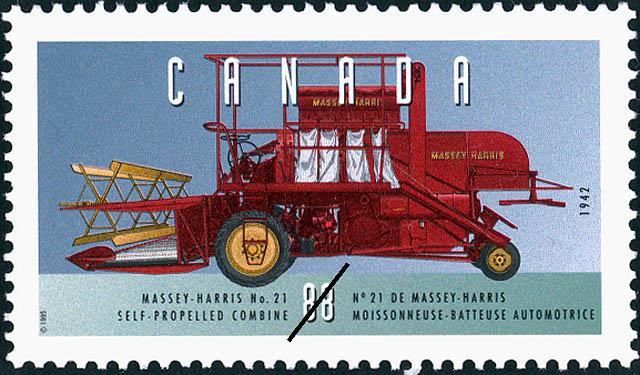 The Massey Building: Prairie Prosperity