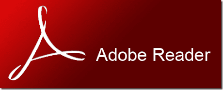 Adobe Reader pdf تنزيل pdf للكمبيوتر