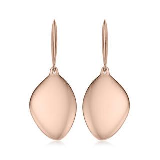 Nura Teardrop earrings - Discover the most elegant holiday jewellery