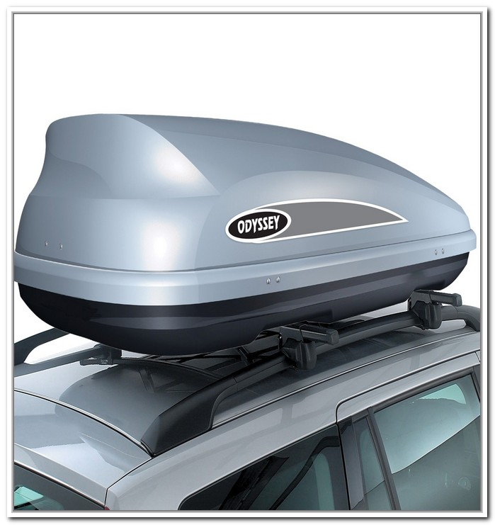 Car Roof Storage Container car roof container