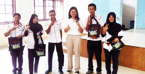 Tim Nusantara Sehat Pulau Belakang Padang