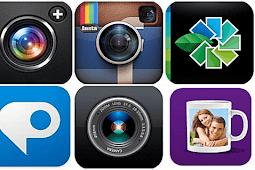 Aplikasi Kamera dan Edit Foto Terbaik untuk Smartphone Dual Camera