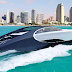 BUGATTI LAUNCHES LUXURY YACHT.