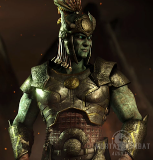 Kotal Kahn Signore oscuro