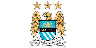 History of All Logos: Manchester City FC Logo History