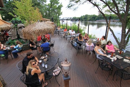 Twin City Sidewalks The Complete Quot Beer By The River Test Quot Rankings