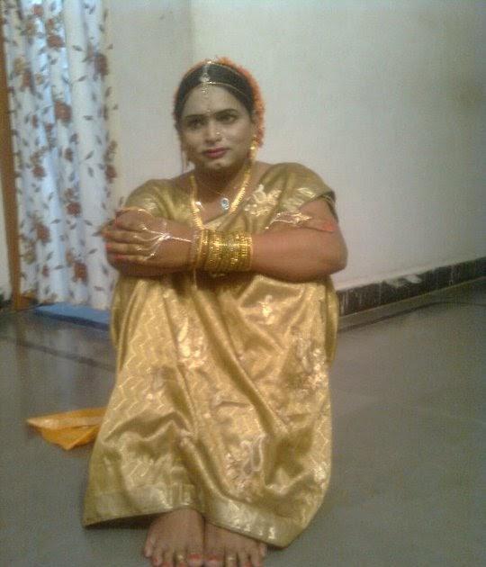 Chamayavilakku Photos: Men In Drag: Crossdresser Indian