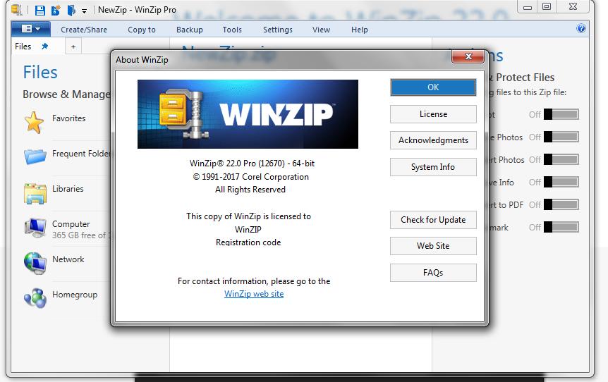 télécharger winzip windows 7