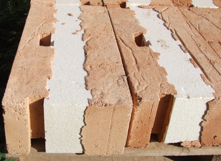 Timbercrete Bricks Amp Blocks A Blog From Adelaide