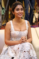 Shriya Sharan in Gorgeous Sleeveless Glittering short dress at Paisa Vasool audio success meet ~  Exclusive Celebrities Galleries 042.JPG