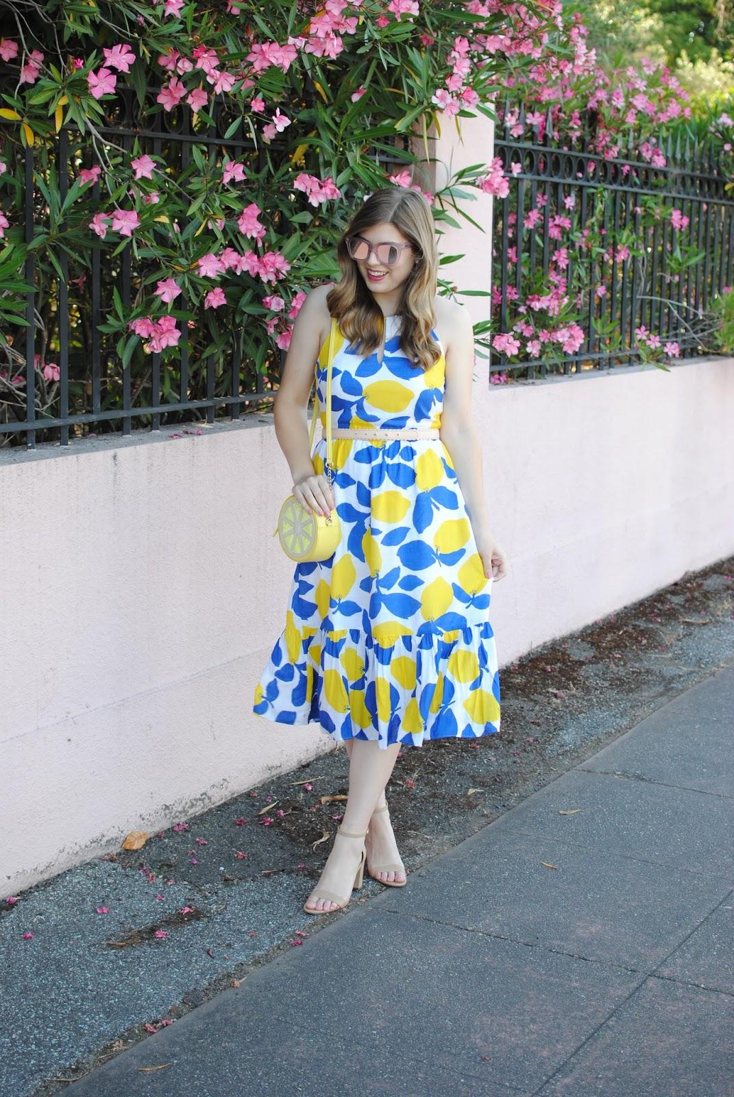 my-inner-fabulous-loft-lemonade-dress