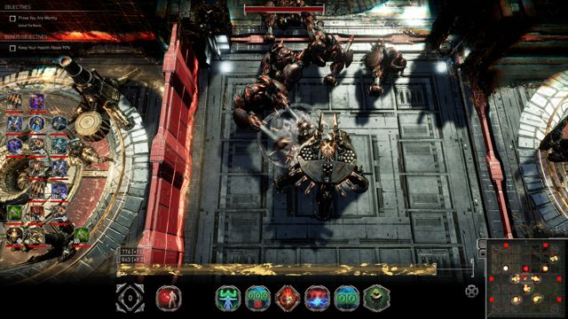 Golem Gates PC Full