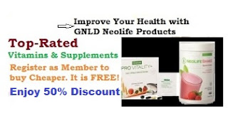 Malaria And Neolife Supplements You Can Use