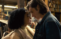 Everything, Everything Amandla Stenberg and Nick Robinson Image 9 (14)