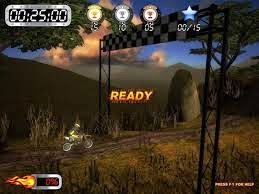 Super Motocross Africa For PC Free