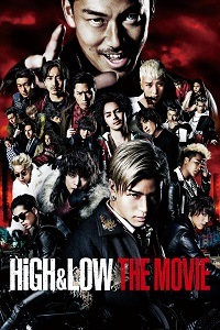 Watch High & Low: The Movie Online Free in HD