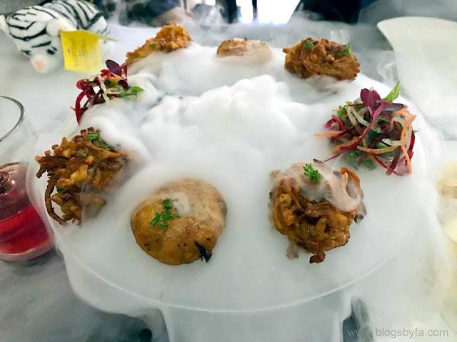 fine dining halal restaurant london
