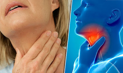 You need to eat this.10 Foods that help to heal a sore throat.