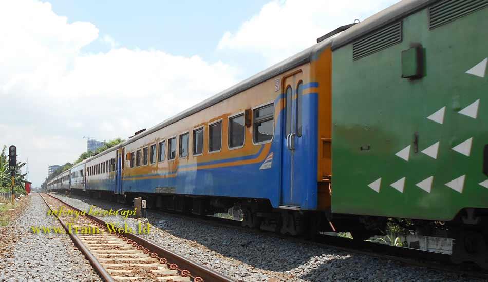 jadwal dan harga tiket ka pasundan 2019 infonya kereta api rh train web id