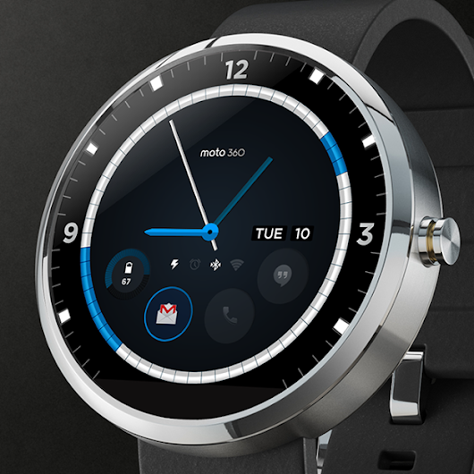 And the winner of the Moto 360 Design Face-Off is…  -  The Official Motorola Blog