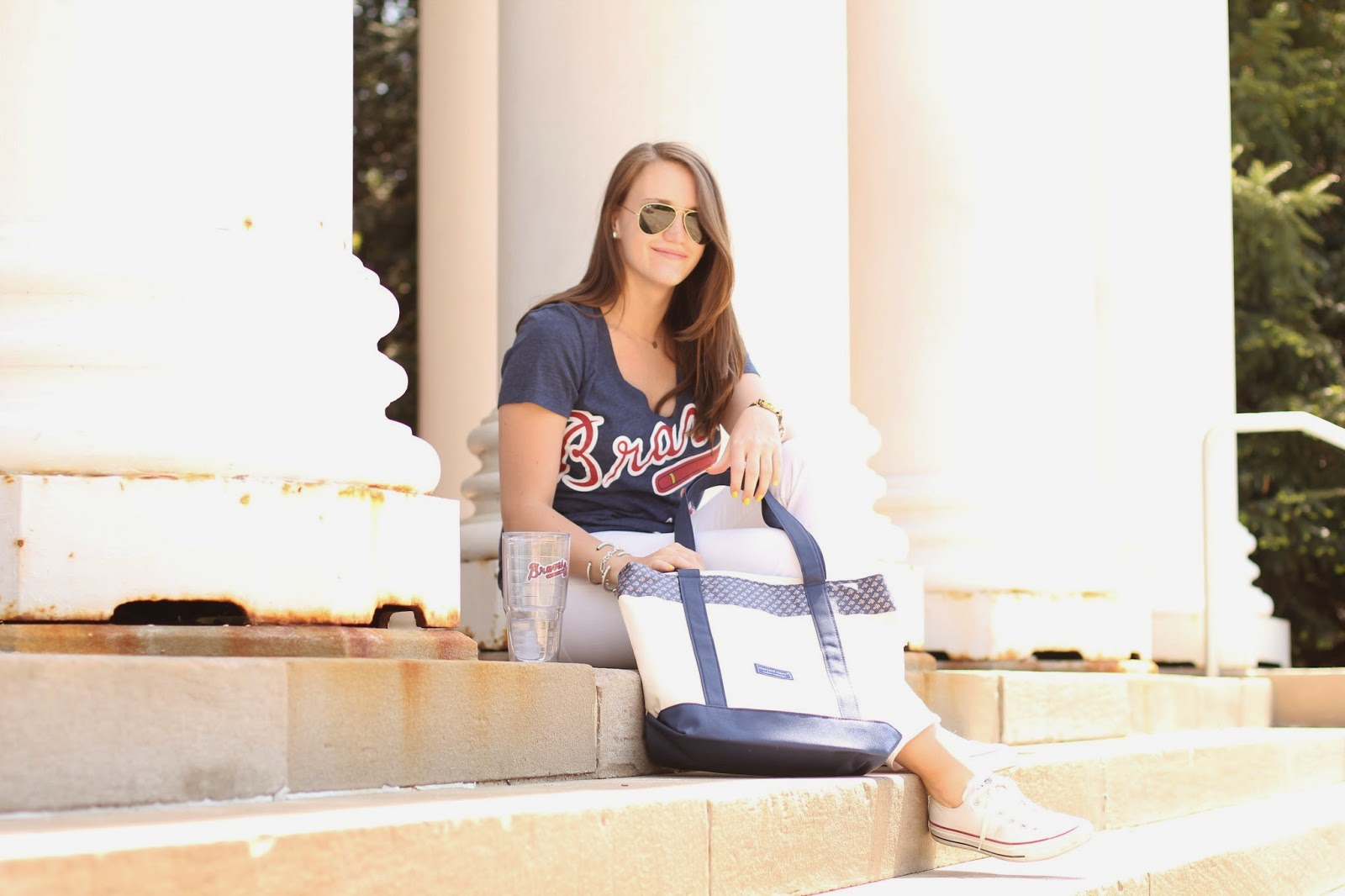 covering the bases, southern shopaholic, serious southern shopaholic, krista robertson