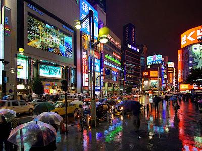 Hasil gambar untuk beautiful japan city